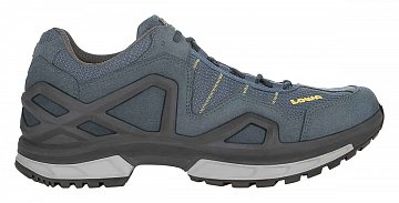 Boty LOWA GORGON GTX steel blue UK 9 - 1