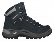 LOWA RENEGADE GTX MID Ws navy/grey UK 6,5