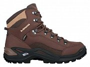 LOWA RENEGADE GTX MID espresso/brown UK 7