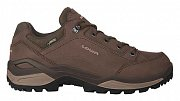 LOWA RENEGADE GTX LO espresso/brown  UK 7,5