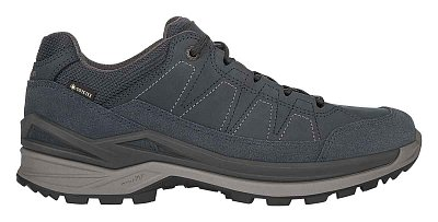 LOWA TORO EVO GTX LO navy/grey UK 11,5